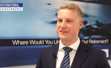 VIDEO: The Big Interview – James Green, deVere Group