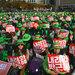 S. Korea president under pressure