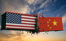 Industry Voice: The implications of trade tensions for rates and credit: how targeted bond ETFs can mitigate the risks
