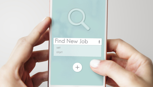 mobile-job-search