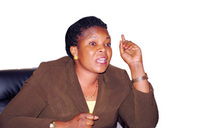 DP wants minister Namuganza sacked
