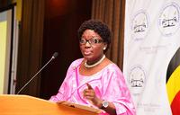 Stop running office alone, Kadaga tells Binoga