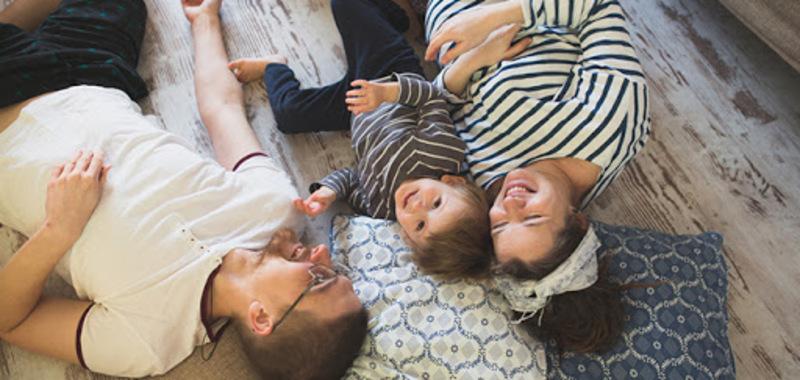 4 प्रकार के परवरिश तरीके और उनका आप के बच्चों पर प्रभाव