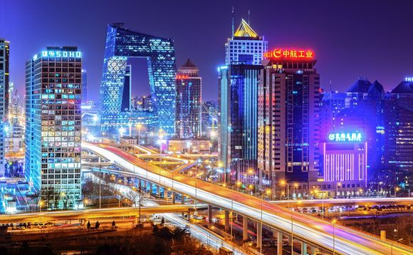 Rising property prices in cities such as Beijing have forced the government to limit further increases to attract more investment