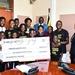 MPs clear Ghetto Kids' sh100m debt
