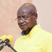 NRM is far ahead of the opposition, says Museveni