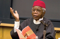 Chinua Achebe: The man and the story
