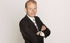 Andrew Marr confirmed as guest speaker at PBUK