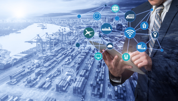 Should businesses care if their supply chain partners have undergone digital transformation?