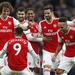 Coronavirus: Arsenal players quarantined