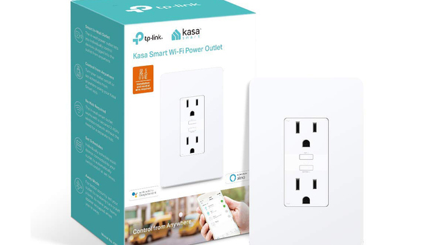 TP-Link Kasa Smart Wi-Fi Power Outlet review: The Kasa Smart KP200 covers all the basics