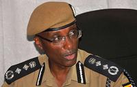 Obese police officers won't get promoted - Kayihura