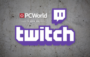 PCWorld is streaming Resident Evil 2 on Twitch!