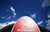 Russia World Cup added $14 b to economy: organisers