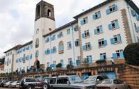 Scores miss Makerere graduation