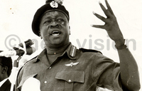 Amama Mbabazi vows to return Idi Amin's remains