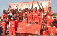Uganda Martyrs, KJT win Kampala rising stars tourney