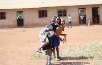 Refugees keeping girls in school