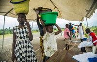 'Huge challenge' to halt DR Congo Ebola outbreak : Red Cross