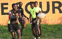 Rugby 7s: Ocen, Massa make 12-man squad