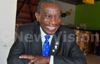 Rotary International president-elect Sam Owori dead