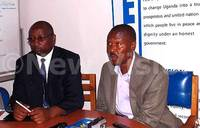 Muntu reacts to new survey