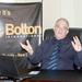 Former Balton boss snubs police summons