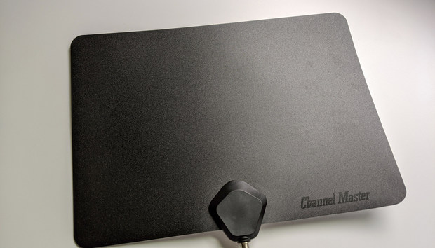 Channel Master Flatenna 35 review: A great indoor antenna at an even better price