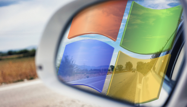 Windows by the numbers: Windows 10 hits late wall, stalls