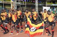 Uganda are Africa 7s champions