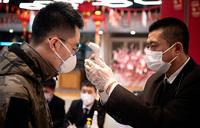 Coronavirus: death toll rises, millions more confined