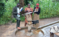Improving livelihood prospects for young people