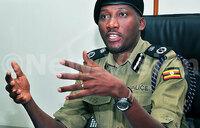 Kaweesi murder case flops over prosecutors' strike