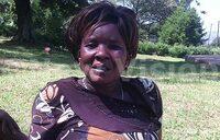 Pilgrim wants to meet comedienne Anne Kansiime