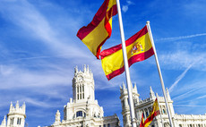 Spain's CNMV blocks Morabanc-Tressis deal