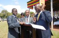 Stop political wars, Otafiire tells Jinja leaders