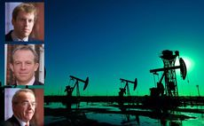 Guinness Global Energy team: What is in store for recovering oil market throughout 2017?