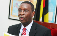 Bigirimana takes over Judiciary