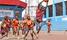 Uganda Prisons in regional netball finals