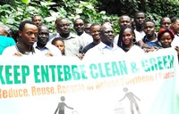 Entebbe to outshine Fort Portal