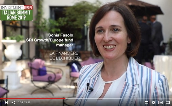 Video highlights from Italian Summit Rome 2019 published