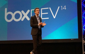 Box puts automation at the heart of its product vision