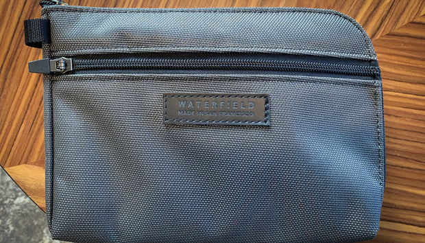 WaterField Designs iPad mini Travel Case review: A mini marvel for a mini iPad