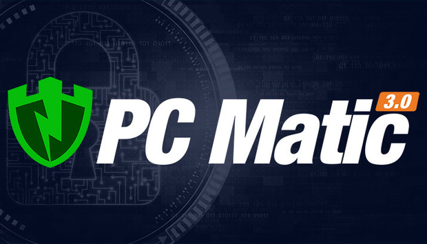 PC Matic 3.0 review: Holistic healing with a race car aesthetic