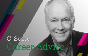 C-suite career advice: Ron Nash, Pivot3