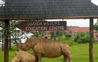 Entebbe zoo named best in East and Central Africa