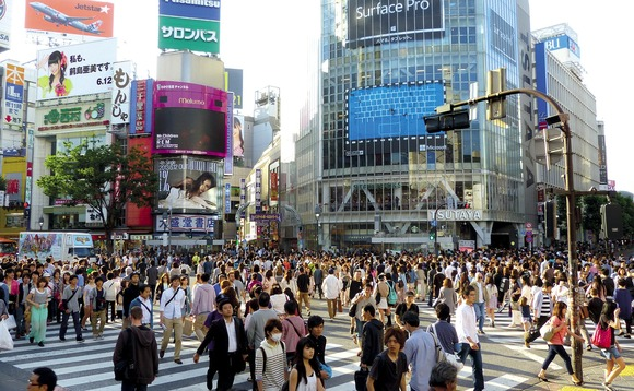 Japan small cap manager appointed by SMTAM