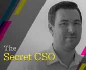 Secret CSO: Alex Bransome, Doherty Associates