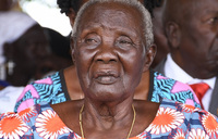 Mary Luwum was a 'faithful witness to her Lord'