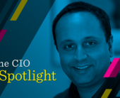 CIO Spotlight: Ketan Patel, TCC Global